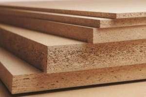 橡胶木指接板价格下滑  密度板贴皮地板崭露头角沧州